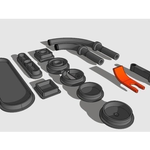 cc19d58b32a32aaddf31069b10ff9083_preview_featured.jpg Télécharger fichier STL gratuit CAISSON DAGOMA - add-on obturateur/guide filament • Modèle à imprimer en 3D, badmax133