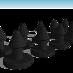 img_ab5de476dda50fa64b66625adb67d2f7.png Télécharger fichier STL gratuit DiscoUltimate - patins imprimables • Plan pour impression 3D, badmax133