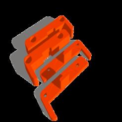 img_dceb039d705852c26a5ab41760550fbd.png Télécharger fichier STL gratuit Guide plateau magnétique flexible Geckotek by Dagoma • Objet pour imprimante 3D, badmax133