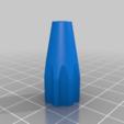 Knob.png Télécharger fichier STL gratuit GoPro 360 Support de rotor • Objet pour impression 3D, daGHIZmo