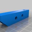 49d1aacc4752f810075937f35e9ce391.png Télécharger fichier STL gratuit Test CAPTIVE NUTS • Design imprimable en 3D, daGHIZmo