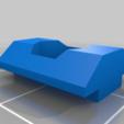 Télécharger fichier STL gratuit M4 T Ecrou à rainure • Objet pour impression 3D, daGHIZmo