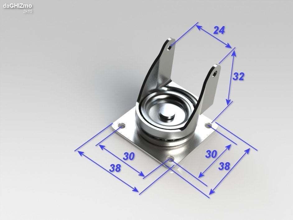 gopro_rotor_14_2.JPG Télécharger fichier STL gratuit GoPro 360 Support de rotor • Objet pour impression 3D, daGHIZmo