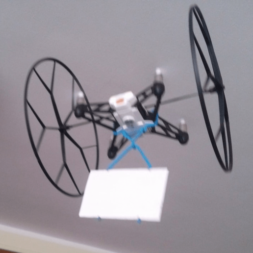 CARGO_HOOK_04.png Download free STL file Cargo hook for Parrot Rolling Spider • 3D printer design, daGHIZmo