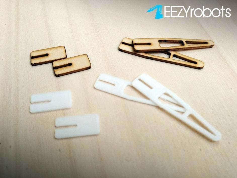 hummer0003n.jpg Download free STL file HUMMER RCPlane parts • 3D print design, daGHIZmo
