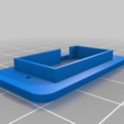 f6d51e1f4e493b49fa75cc37d86fd642.png Download free STL file HUMMER RCPlane parts • 3D print design, daGHIZmo