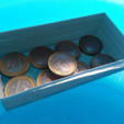 Download free 3D printer model Archimede's Coin boats, daGHIZmo