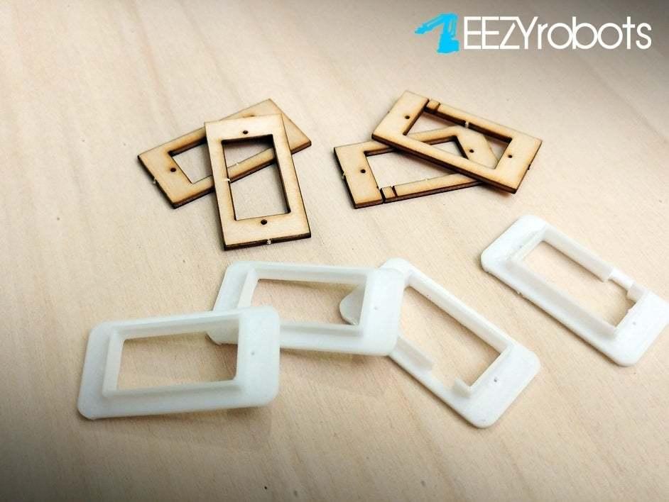 hummer0001n.jpg Download free STL file HUMMER RCPlane parts • 3D print design, daGHIZmo