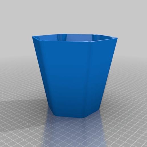 Télécharger fichier STL gratuit PIÈGE À LIMACES EN ÉTAT D'ÉBRIÉTÉ • Plan pour imprimante 3D ・ Cults