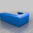 Download free STL file RCPLANE WALL HANGER • 3D printing model, daGHIZmo