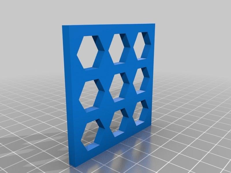 fb6bbd0b489ac18203f0e5210b1fe0cc.png Télécharger fichier STL gratuit Test CAPTIVE NUTS • Design imprimable en 3D, daGHIZmo