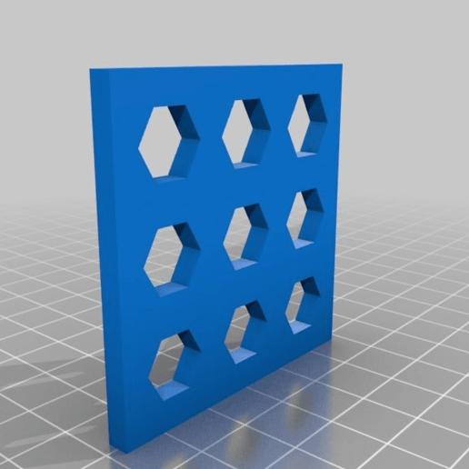 df07427452ecbad35bedd3afad57aa7c.png Télécharger fichier STL gratuit Test CAPTIVE NUTS • Design imprimable en 3D, daGHIZmo