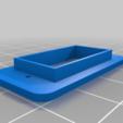 6b7043e0f6e94f55ebd0f3ebaaf2c232.png Download free STL file HUMMER RCPlane parts • 3D print design, daGHIZmo