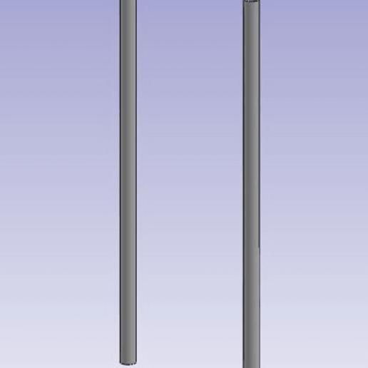 SPOOL_HOLDER_01.png Télécharger fichier STL gratuit YASH Oui Un autre détenteur de bobine • Design pour imprimante 3D, daGHIZmo