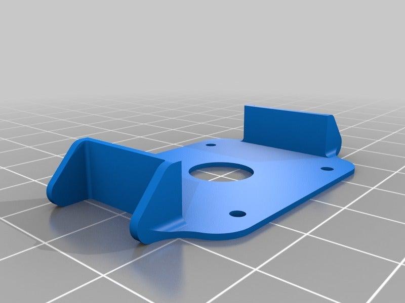 e463fc73d6b3d6201f7a19e290218371.png Download free STL file HUMMER RCPlane parts • 3D print design, daGHIZmo
