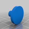 CAP.png Télécharger fichier STL gratuit YASH Oui Un autre détenteur de bobine • Design pour imprimante 3D, daGHIZmo