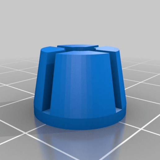 WEDGE1.75.png Télécharger fichier STL gratuit Adaptateur Bowden • Plan imprimable en 3D, daGHIZmo