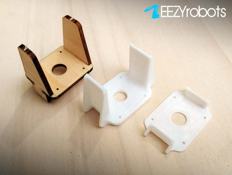 hummer0000n.jpg Download free STL file HUMMER RCPlane parts • 3D print design, daGHIZmo