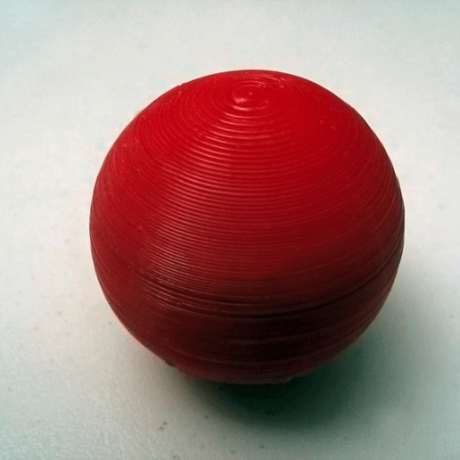 bball_03.png Download free STL file simply a ball • 3D printing model, daGHIZmo