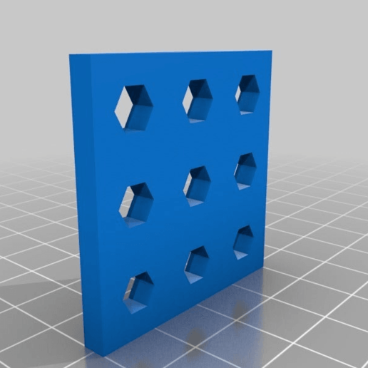 f48db0fcf14fc94a30bfb94ca11ed287.png Télécharger fichier STL gratuit Test CAPTIVE NUTS • Design imprimable en 3D, daGHIZmo