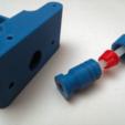 BW_adapter_07.png Télécharger fichier STL gratuit Adaptateur Bowden • Plan imprimable en 3D, daGHIZmo