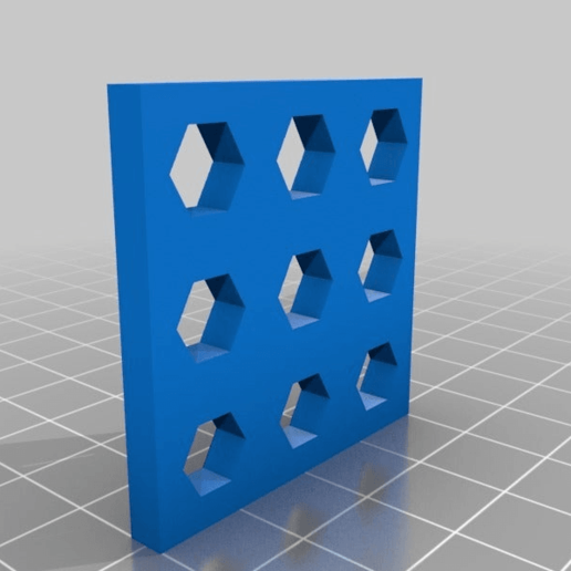 9951b7297c4380e10b6efc0770809a2e.png Télécharger fichier STL gratuit Test CAPTIVE NUTS • Design imprimable en 3D, daGHIZmo
