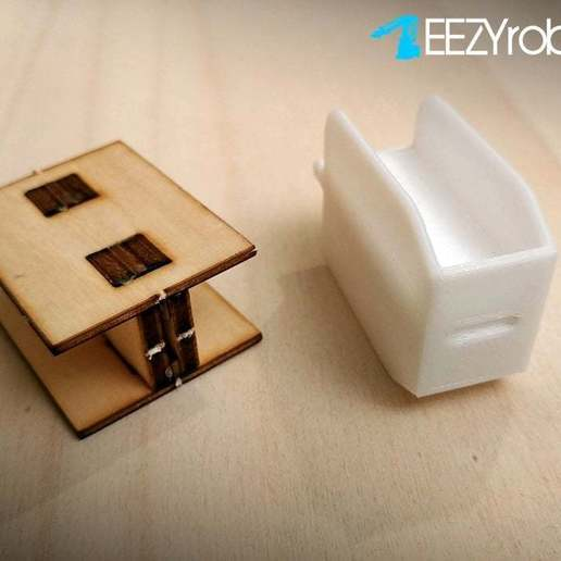 hummer0002n.jpg Download free STL file HUMMER RCPlane parts • 3D print design, daGHIZmo