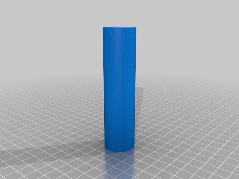 CYLINDRICAL_BOAT.png Télécharger fichier STL gratuit Les bateaux à pièces d'Archimède • Modèle à imprimer en 3D, daGHIZmo