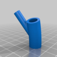 Download free 3D printing files MINI BBALL HOOP MK2, daGHIZmo