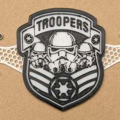 IMG_20200816_131057_-_1.jpg Télécharger fichier 3MF gratuit Soldats Économiseur d'oreilles • Design pour impression 3D, feanorgem