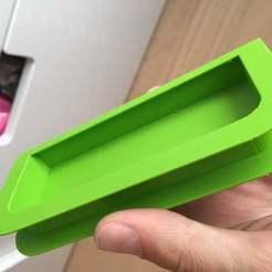 IMG_5932.JPG Télécharger fichier STL gratuit Bébé non grappin-grappin / IKEA STUVA • Modèle imprimable en 3D, vogel