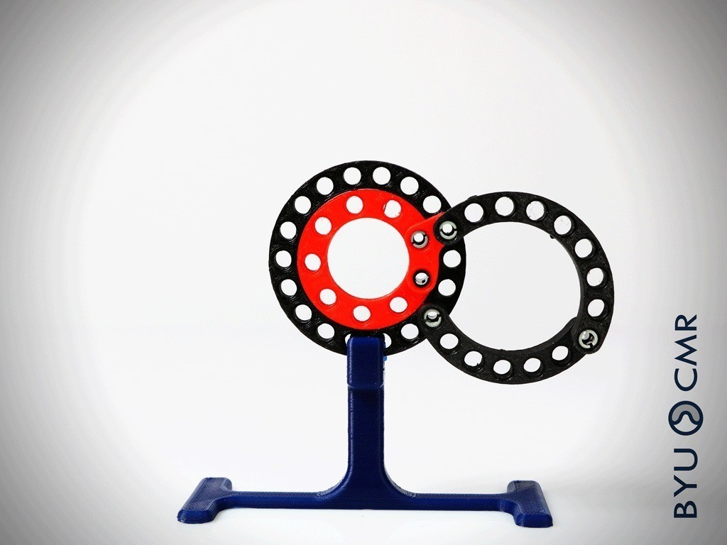 e106e040795952f172fb19829371bcb9_display_large.jpg Download free STL file CurvedLinks: Small size circular links (LEGO Compatible) • 3D printer design, byucmr