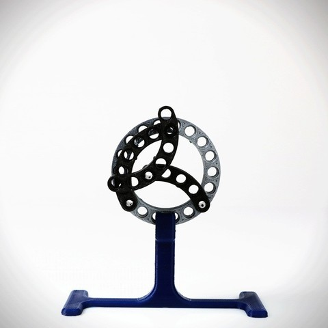 095a131f1f57a36aa36e56ed723e4226_display_large.jpg Download free STL file CurvedLinks: Medium size circular links (LEGO Compatible) • 3D print template, byucmr