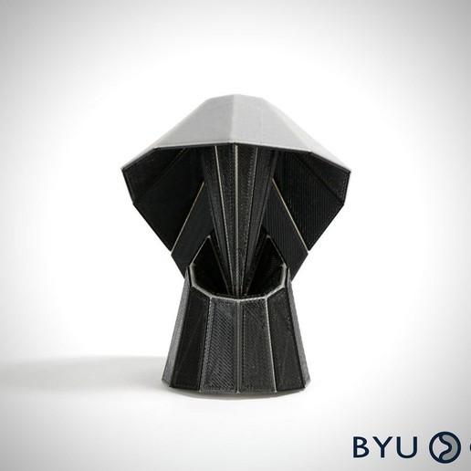 Download free 3D printer model Elliptic Infinity, byucmr