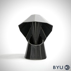 Download free 3D printer model Elliptic Infinity, byucmr