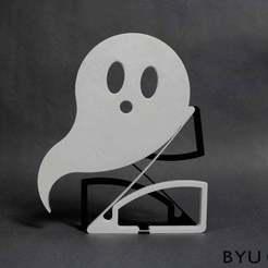 IMG_7555ca.jpg Download free STL file Ghost Cross-Axis • 3D printer model, byucmr