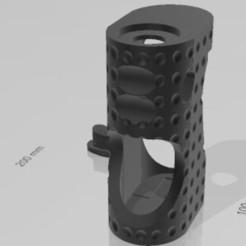 1.jpeg Download STL file compact heater • 3D printable design, norupandros