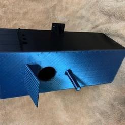 IMG_1217.jpg Télécharger fichier STL Maison des oiseaux - petite et grande • Modèle à imprimer en 3D, christianwilson