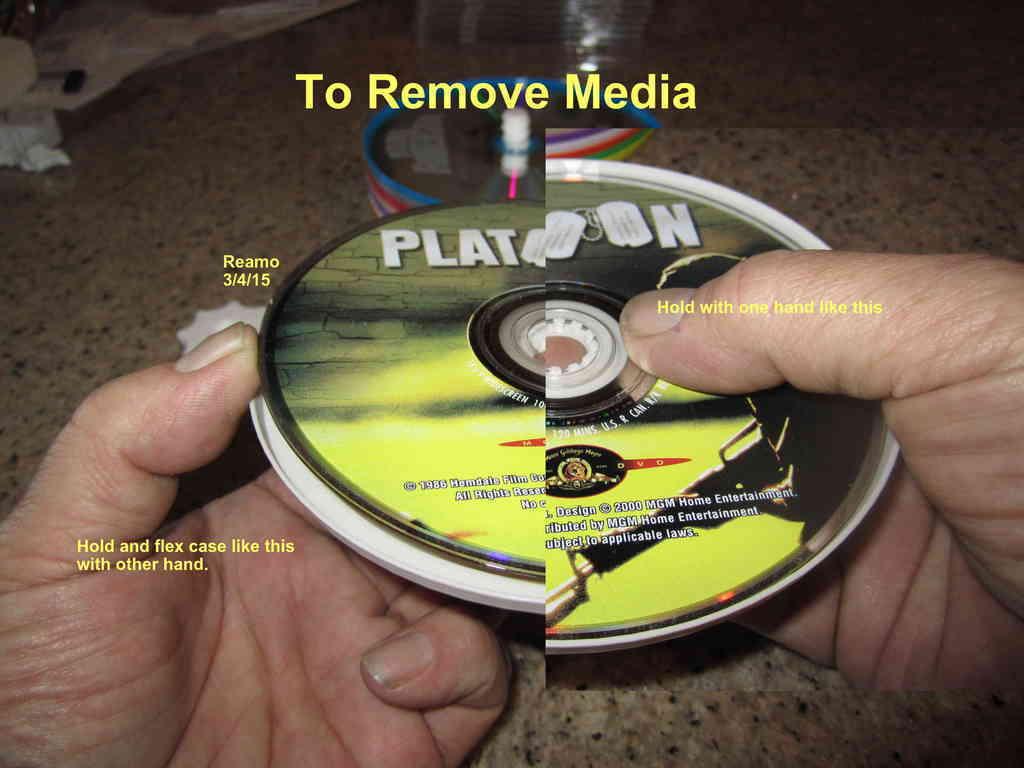 002_Remove_Media_display_large.jpg Télécharger fichier STL gratuit Stockage de supports CD/DVD • Objet imprimable en 3D, Tarnliare