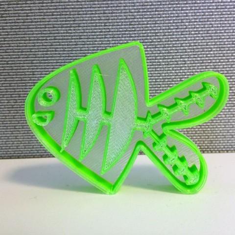 photo_3_display_large.jpg Download free STL file Tide the Fish • Design to 3D print, Tarnliare