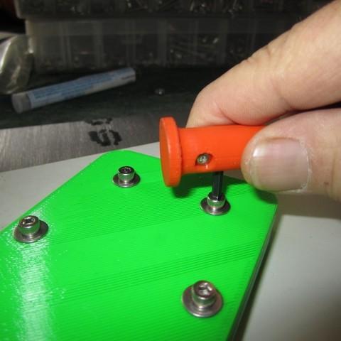 b2f2ad08a202c7b1c25b8d03d573a949_display_large.JPG Download free STL file Allen Wrench Handle, T-Handle • 3D printing template, Tarnliare