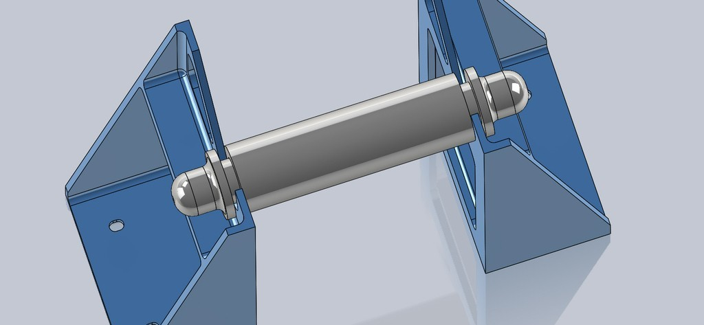 3ff6b9025f9aa2ead5dbb725e9fe1434_display_large.JPG Download free STL file Universal Spool Mount • 3D printable template, Tarnliare