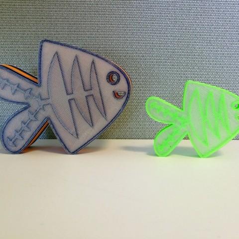 photo_2_display_large.jpg Download free STL file Tide the Fish • Design to 3D print, Tarnliare