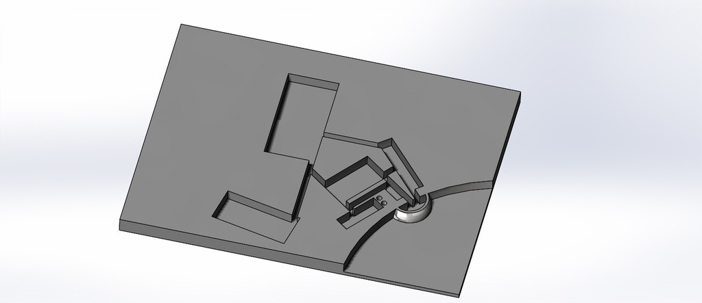 Mars_Station-Layer_1_display_large.jpg Download free STL file Mars Station Alpha • 3D printer template, Tarnliare