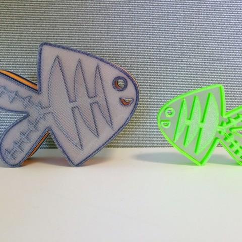 photo_1_display_large.jpg Download free STL file Tide the Fish • Design to 3D print, Tarnliare