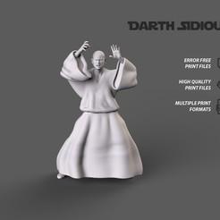 Download STL The Emperor, Bandicoot