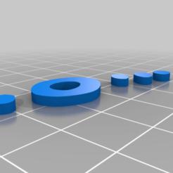 Download free 3D printer files Obelix Badge, jpgillot2