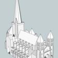 Capture_decran_2020-07-24_a_06.57.18.png Télécharger fichier STL gratuit Cathédrale Saint Lazare d'Autun • Plan imprimable en 3D, jpgillot2