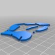Download free STL file Wario • Template to 3D print, jpgillot2