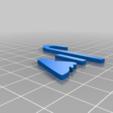 picsou_rouille.png Télécharger fichier STL gratuit badge picsou • Design imprimable en 3D, jpgillot2